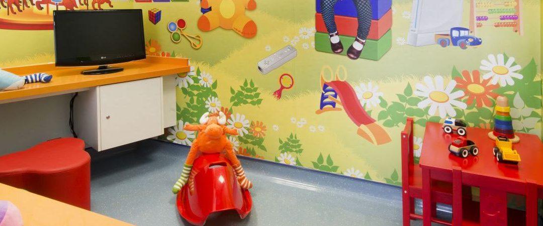 En verano trae a tus niños a Clínica Dental CEOSC