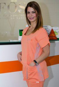 DOCTORA LYSBETH CEOSC