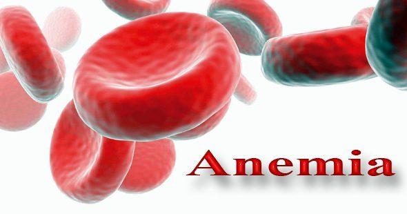 La anemia aumenta el riesgo de infecciones bucales